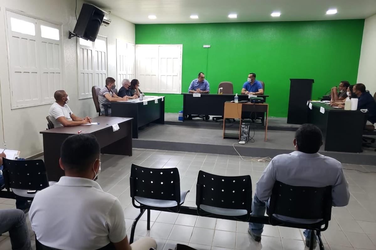 Política de Resíduos Sólidos é discutida em Alto Alegre/RR