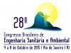 28º Congresso  Brasileiro de Engenharia Sanitária - RJ 04 a 08/out/15