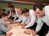 Assinatura de Convênios em Minas Gerais - 23/12/2013