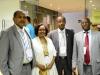 Missão de Cooperação Sul-Sul em Gestão de Água e Esgoto
