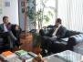 Engenheiro civil Henrique Pires é nomeado novo presidente da Funasa