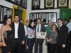Entrega de  Menção Honrosa à Personalidade Marianense Ausente