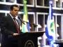 Funasa assina parceria com o Governo de Mato Grosso e UFMT