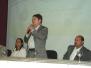 I Encontro de Engenheiros Ambientais do Norte de Minas