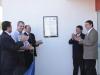 Inauguração Centro de Referência em Saneamento/PR