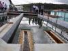 Inauguração de Estação de Tratamento de Esgoto em Rio Bananal (ES)