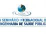 IV SEMINÁRIO INTERNACIONAL DE ENGENHARIA DE SAÚDE PÚBLICA (Dia 19)