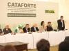 Lançamento da 3ª etapa do Programa Cataforte