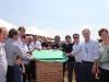 Inauguração da ETE em Marechal Candido Rondon/PR