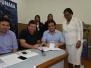 Reunião com gestores da Paraíba para terceira  etapa do PAC2