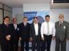 Presidente da Funasa recebe membros do IBEC