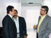 Presidente da Funasa visita a Codevasf - 17jun14