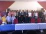 Presidente da Funasa visita Suest e AROM em Rondônia