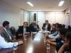 Assinatura de TC entre Funasa e Governo de Mato Grosso do Sul