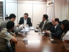 Assinatura de Termo de Compromisso entre Funasa e Governo de Tocantins
