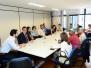 Funasa realiza reunião com representantes do Cataforte - 07out14