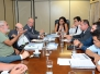 Funasa recebe representantes do Conasems - 06/fev/14