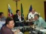 Reunião com municípios contemplados pela terceira etapa do PAC2 em PE