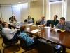 Reunião com o Inst Fed de Educ Ciências e Tecnologia do Sul de Minas