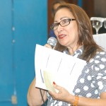 Educadora Danda explica que o processo educacional deve ser contínuo
