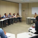 Funasa participa de reunio sobre importncia da correta utilizao de recursos pblicos