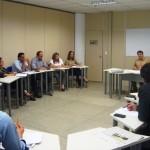 Funasa participa de reunião sobre importância da correta utilização de recursos públicos