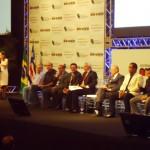 Evento foi aberto pela governadora Roseana no Centro de Convenções Pedro Neiva de Santana (Foto: Funasa/MA)
