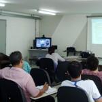 Todas as chefias da Suest paulista receberam orientações sobre como operar o MS Project