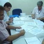 Assinatura das ordens de serviço vai propiciar à Restelo acompanhar andamento das obras (Foto: Funasa/PR)