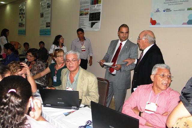 Serão realizados encontros como o de Mato Grosso em todo o país (Foto: Suest/MT)