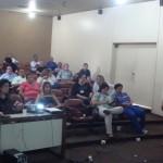 Supervisão Integrada na Funasa Pernambuco - Foto: Suest/PE