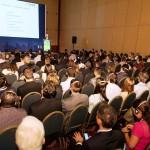 Encontro reuniu cerca de mil participantes de vários países - Foto: Site oficial - ISWA)