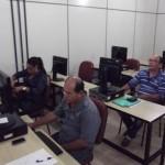 Capacitação do Novo Sistema de Concessão de Diárias e Passagens - SCDP - Suest/AP