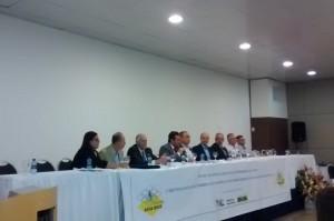 Reunião sobre Programa Água Doce - Suest/CE