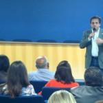 Raul Henrique Ribas Macedo, Superintendente da Suest/PR - Foto: Suest/PR