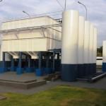 Foto: Suest/MT - Estação de Tratamento de Água reformada