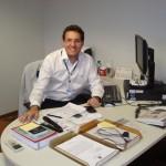 Edgar Braga Neto, coordenador-geral de Convênios - Foto: Patrícia Gusmão