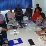 Apresentação do PMSB em Mucajaí - Foto: Suest/RR