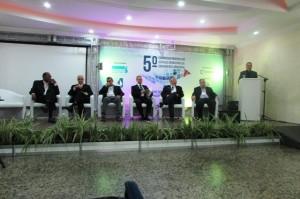 Participantes do 5º Congresso Mineiro de Saneamento - Foto: Suest/MG