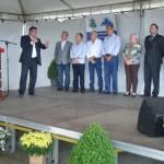 Solenidade de inauguração - Foto: Suest/SC